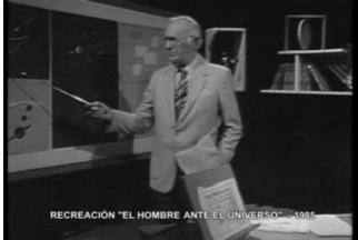 Primer programa de Televisión