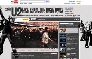 U2-en-VIVO-por-YouTube